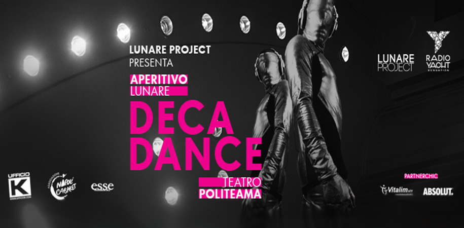 Deca Dance Absolut Night