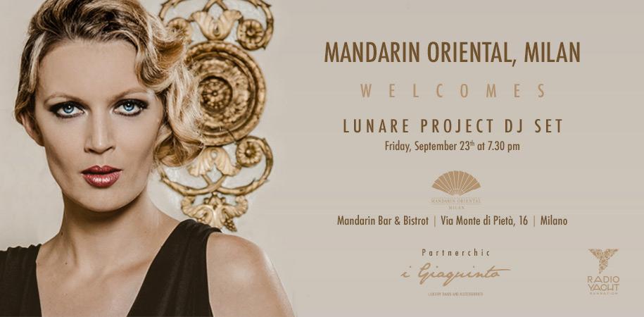 Mandarin Oriental Milan 2017